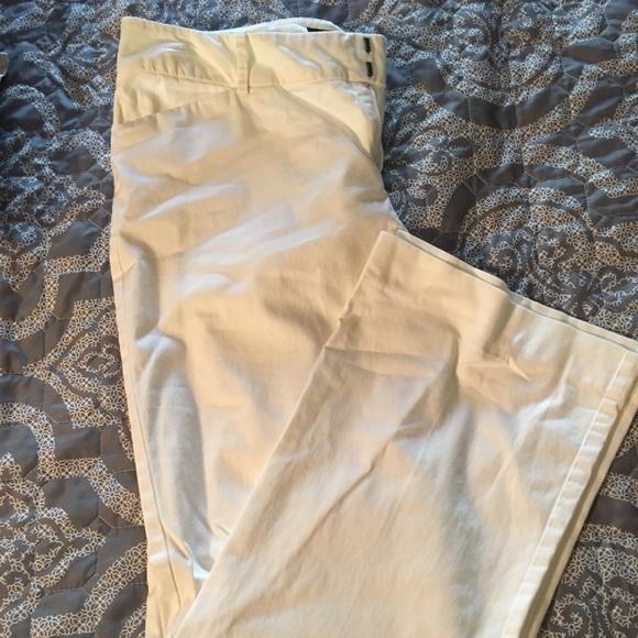 Mossimo Supply Co. Pants - Size 10 mossimo brand slacks